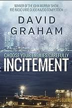 Incitement (Mesi & Larsen 1): Prize Winning Action Thriller