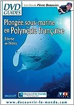 Plongée sous-marine en Polynésie française - Féerie de bleus