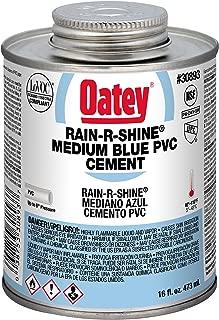 oatey rain r shine