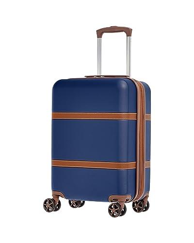 bd75ee60d8 Spinner Wheel Luggage  Amazon.com