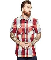 Levi's® - Gade Short Sleeve Woven