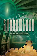 Shadowlark (The Skylark Trilogy Book 2)