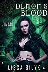 Demon's Blood: (formerly published as 'Storm of Blood') (Storm Force Book 1) Kindle Edition