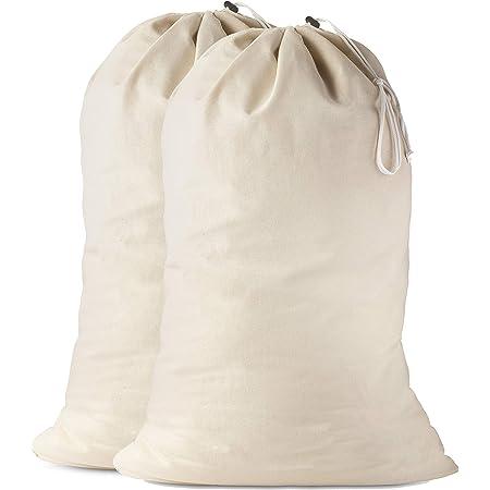 reusable storage bag natural storage bag Large linen laundry bag large linen drawstring bag clothing bag eco friendly bag wash bag