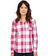 U.S. POLO ASSN. - Gingham Plaid Poplin Shirt