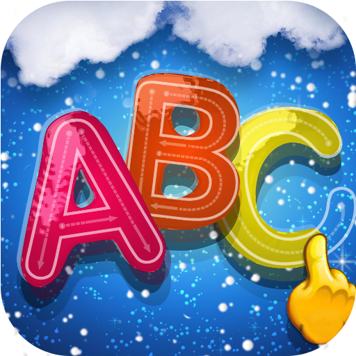 Kids Abc Learning and Writing -Tracing and Phonics of Alphabet- Games for...
