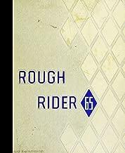 (Reprint) 1965 Yearbook: Theodore Roosevelt High School, Washington, District of Columbia