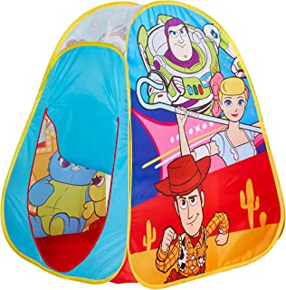 Disney Toy Story 4 pop-up lektält blå, 169TYY