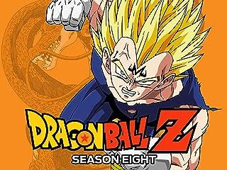 Dragon Ball Z, Season 8