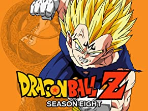 Dragon Ball Z, Season 8