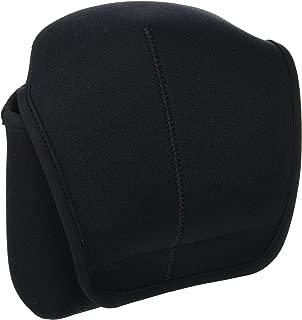 LensCoat BodyBag Pro neoprene protection camera body bag cas (Black)