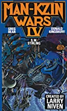 man kzin wars books