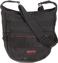 BRIEFING MADE IN USA Shoulder bag BRF105219 black