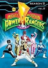 Mighty Morphin Power Rangers: Season 2, Volume 2