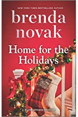 Home for the Holidays: A Novella (Silver Springs) Kindle Edition