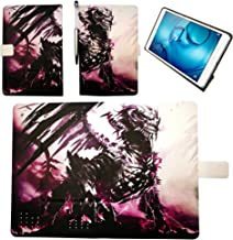 Tablet Cover Case for Zte Optik V55 Case ZL