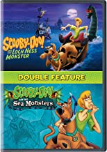 Best scooby doo and the sea monsters dvd Reviews