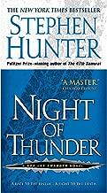 Night of Thunder: A Bob Lee Swagger Novel (Bob Lee Swagger Series Book 5)