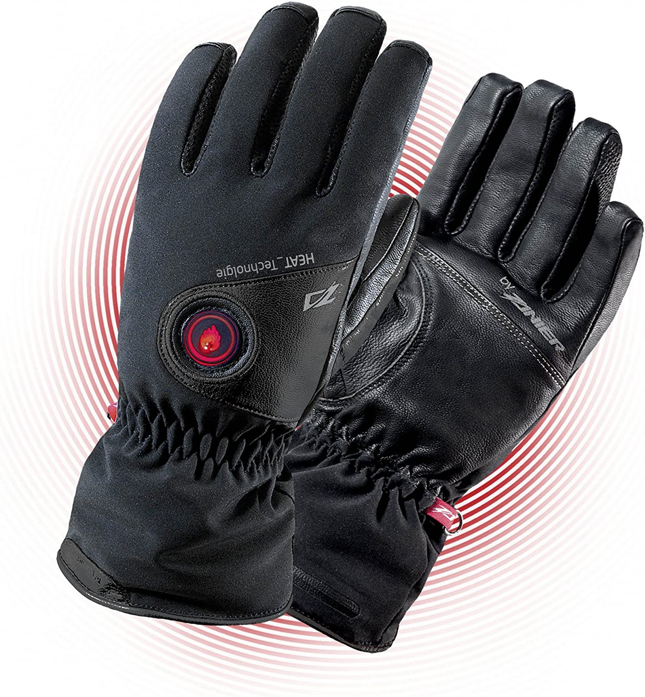 Zanier Street Heat.ZB Men's Heated Gloves