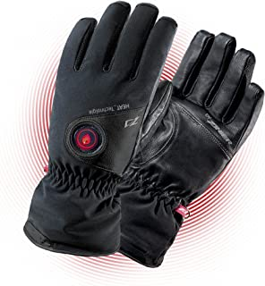 Zanier Street Heat.ZB Women's Heated Gloves