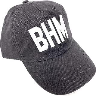 bhm birmingham hat