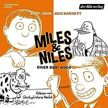 Einer geht noch: Miles & Niles 4