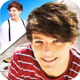 Louis Tomlinson Me