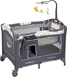 Best baby trend nursery center (tanzania collection) #py81979 Reviews