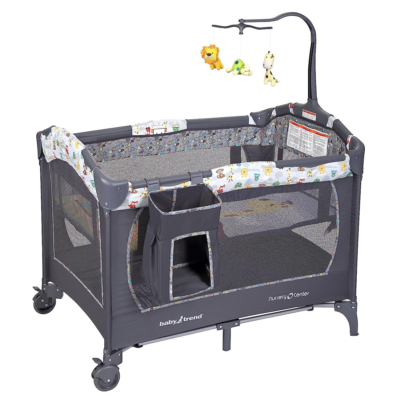 Baby Trend Nursery Center, Tanzania