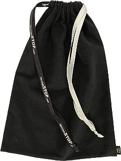 tarnishSTOP, Luxury Anti-Tarnish Cloth Bag for Silver Storage (Size: SMALL 13