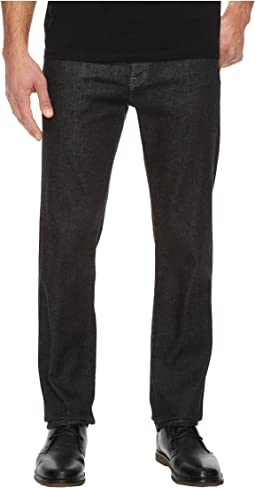 Agave Denim - Classic Fit Sweet Cotton in Black