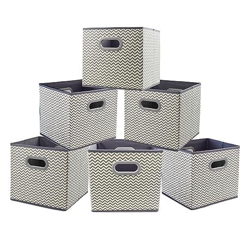 be5f57e5046 12 X12 Cube Storage Boxes  Amazon.com
