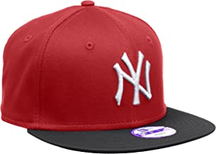 Mejor New Era 9Fifty Snapback Yankees de 2020 - Mejor valorados y revisados