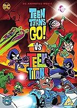 Teen Titans Go! Vs. Teen Titans [Edizione: Regno Unito] [Italia] [DVD]