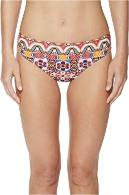 Kenneth Cole - Casablanca Hipster Bikini Bottom
