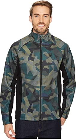 Spyder - Constant Novelty Midweight Stryke Jacket