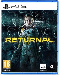 Returnal (100% uncut edition)