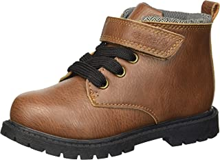 Carter's Kids Boy's Baxter2 Brown Boot Fashion