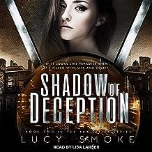 Shadow of Deception: Sky Cities Series, Book 2