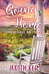 Going Home (Chandler Hill Inn Series Book 1) Kindle Edition