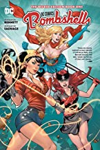 DC Bombshells: The Deluxe Edition Book One (Dc Comics)