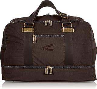 camel active Reisetasche, Herren, Weekend Bag, Kurzreisetasche, Sporttasche, Journey, Beige