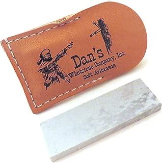 Genuine Arkansas Soft (Medium) Pocket Knife Sharpening Stone Whetstone 3