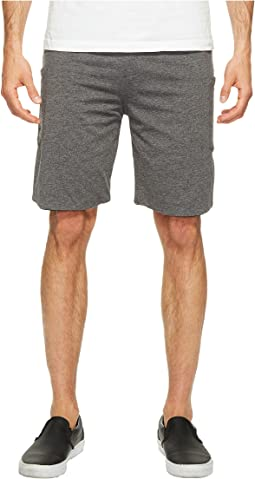 Four-Way Reversible Shorts