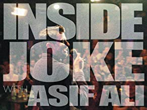 Inside Joke with Asif Ali