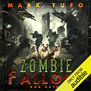 Dog Days of War: Zombie Fallout 12