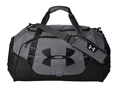 fc89774bcfd2 Under Armour UA Undeniable Duffel 3.0 MD at Zappos.com