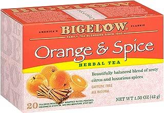 Best bigelow cranberry tea Reviews