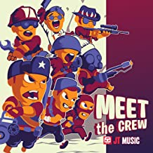 meet the crew rap