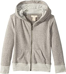 PEEK - Cozy Zip-Up (Infant)